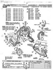 chevy 327 spark wiring diagram chevy get free image about wiring diagram