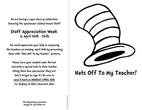 scrapaholics 187 dr seuss themed teacher appreciation week