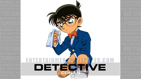 theme google chrome detective conan fonds d 233 cran detective conan page 1