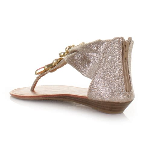 gold sparkly sandals gold strappy sandals gold glitter sandals