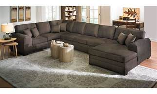 Lounge Sectional Sofa Upholstered Sectional Sofa With Chaise The Dump America S Furniture Outlet