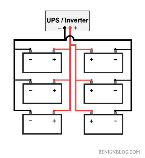ups battery wiring diagram 26 wiring diagram images