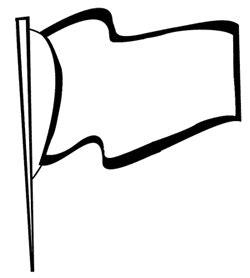 imagenes de banderas blancas tiro al blanco n 176 151 punto de vista rdb