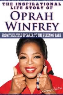 oprah winfrey book list oprah winfrey the inspirational life story of oprah