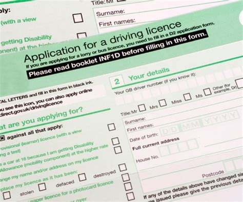 how to replace your driving licence if it is lost or stolen ingenie 174 driver s guide