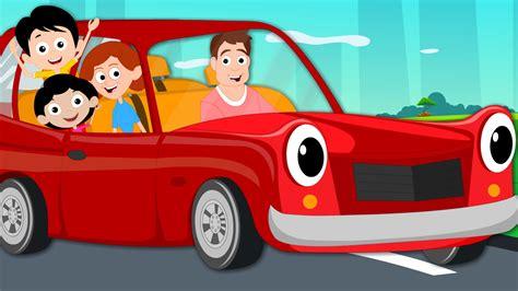 childrens cars s new car tv original nursery rhymes