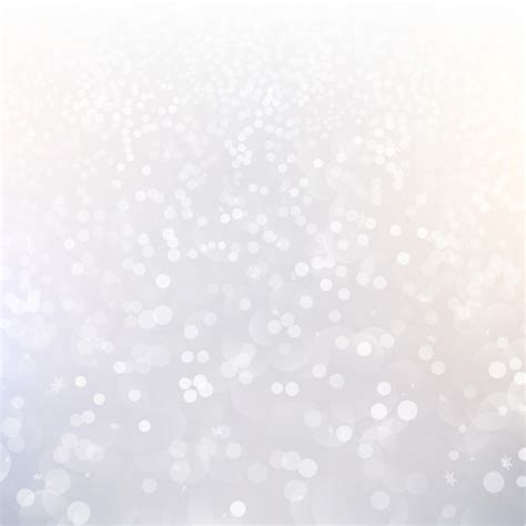 white lights white light dot with blurs background vector 03