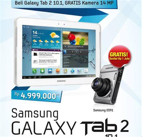 Kamera Samsung Es91 beli samsung galaxy tab 2 10 1 berhadiah kamera 14mp