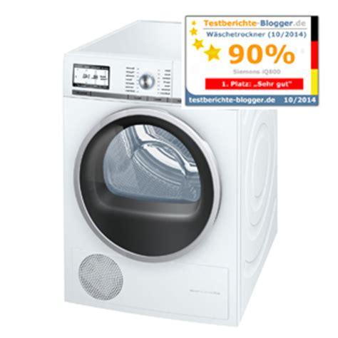 Waschvollautomat Mit Trockner 2014 by Siemens Iq700 Wt44w5w0 Isensoric Premium