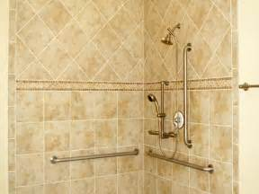 Bathroom Tile Patterns by Bathroom Tile Designs And Ideas Karenpressley Com