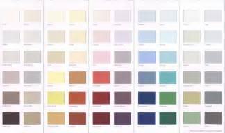 ici exterior paint color chart 7 best images of nippon paint colour chart nippon paint