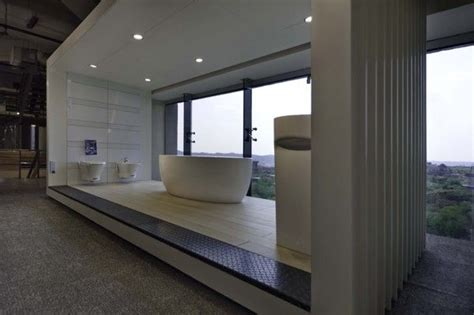 bathroom design showroom 30 best images about sanitary showroom on pinterest