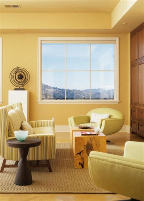 yellow paint colors for living room decorating with sunny yellow paint colors hgtv