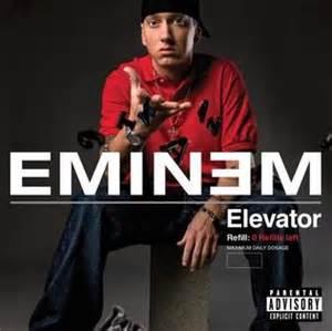 Single Cover File Eminem Elevator Single Cover Jpg