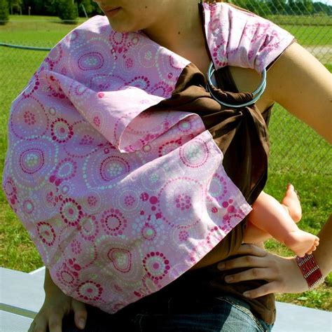 Mimi Ring Sling Motif 17 best images about baby sling patterns on