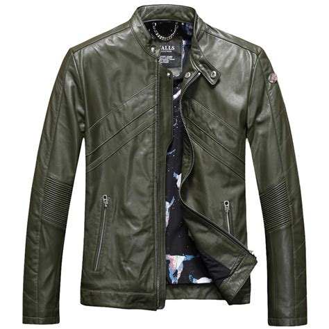 mens moto jacket cwmalls 174 mens washed leather moto jacket cw816101