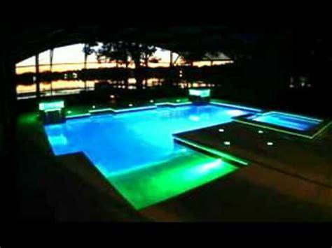 Led Lighting Top 10 Collection Led Pool Light Savi Melody Pool Led Lights