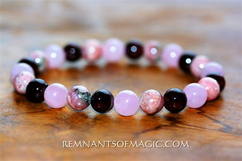 power bead bracelets meaning combination power bead bracelets remnants of magic