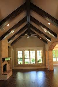 cathedral ceiling beams 25 best ideas about vaulted ceiling lighting on pinterest vaulted ceiling kitchen high