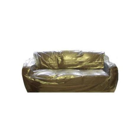 plastic cover for sofa plastic sofa cover ixceed packaging solutions