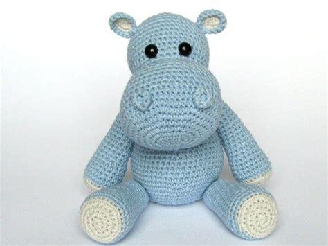 free pattern amigurumi hippo little hippo timi amigurumi crochet pattern