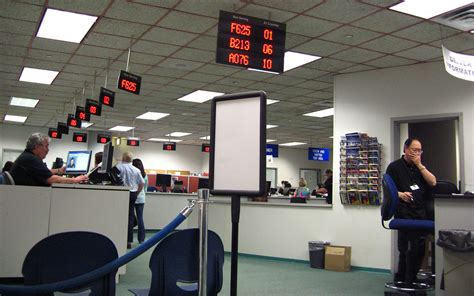 california dmv the dmv a case study in steady improvement on outcomes