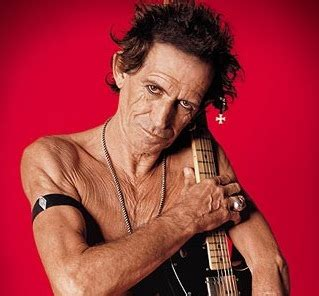 keith richards music tv tropes