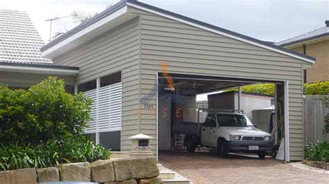 Car Ports Brisbane by Shed Building Metal Storage Buildings
