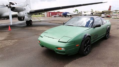 Vehicle No Address Search For 180 I Present My Favourite 180sx The Mighty Car Mods 180sx Drift Car