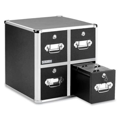Cd Schrank Schublade by 4 Drawer Vaultz Cd Cabinet Ideastream Vz01049 Idevz01049