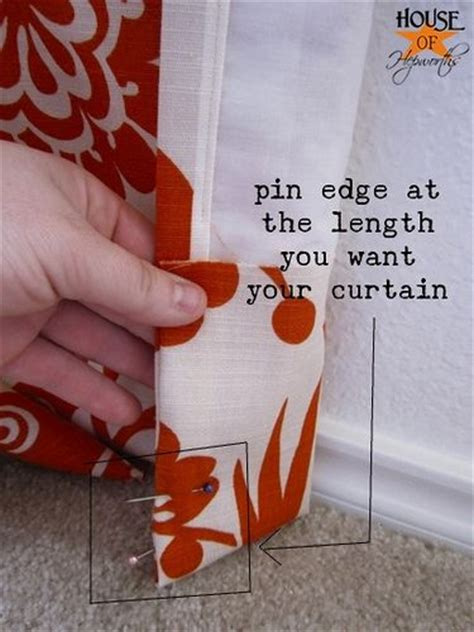 how to sew lined curtains step by step curtains how to make and curtain panels on pinterest