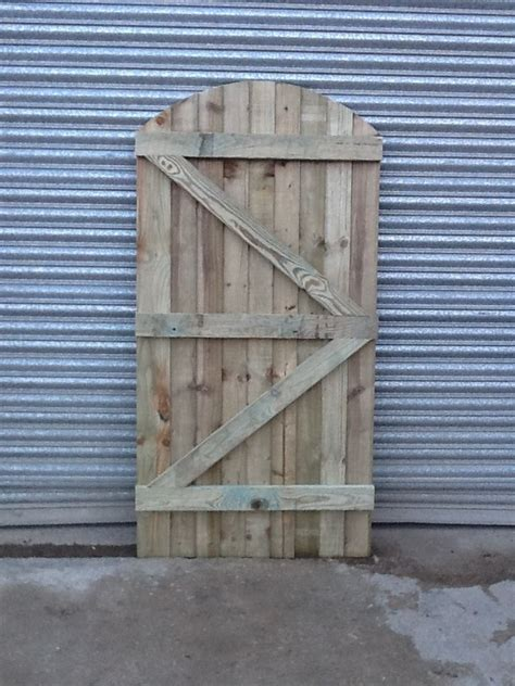 Garden Fence Gate by Wooden Gate Garden Gate Heavy Duty Pressure Preated In