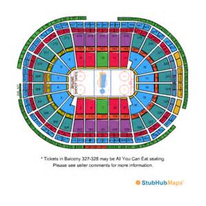 td garden seating chart pictures directions and history