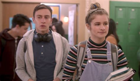 paige on atypical reviewish quot atypical quot on netflix blog the film experience