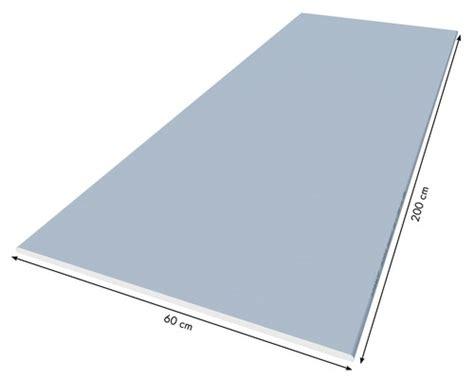 rigipsplatten wasserfest gipskartonplatte knauf diamantplatte gkfi 2000x600x12 5mm