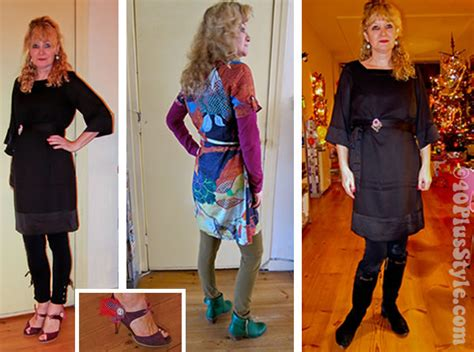 Tunic By Heaven Lights how to wear a tunic dress wasabifashioncult