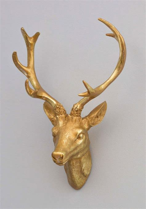 Wall Antlers Decor by Antler Me This Wall Decor