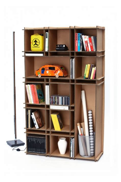 20 interesting bookshelf designs aisle