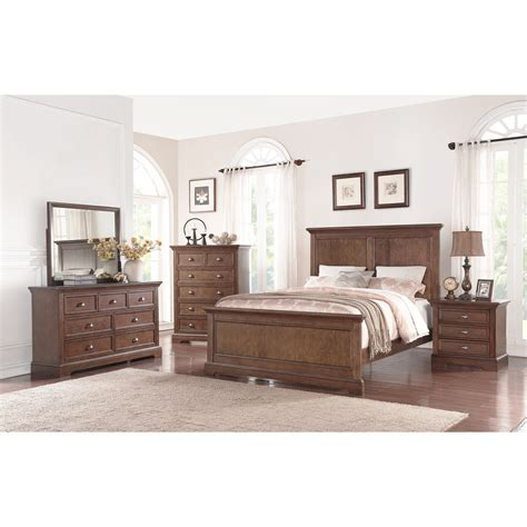 bedroom groups winners only tamarack queen bedroom group dunk bright furniture bedroom groups