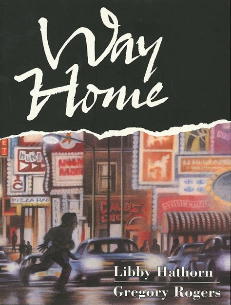 Way Home 7 books to read this be to animals week reading
