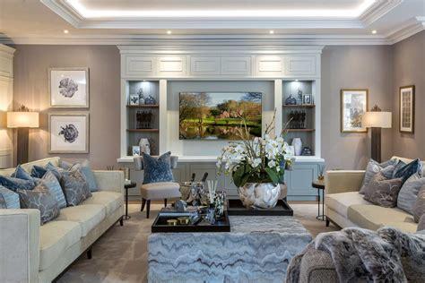 showhome interior design luxury home decor interior