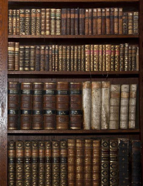 Regal Bibliothek by Fototapete Historische Alte B 252 Cher Im Alten Regal