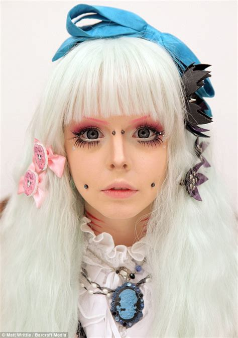 human doll human doll spends 163 200 a month on up