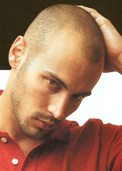 bald mens hairstyles latestfashiontips haircuts on