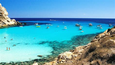 beautiful videos watch the 10 most beautiful beaches in italy cond 233 nast