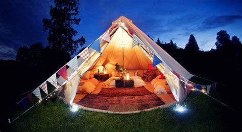 31 stunning glamping pics 50 campfires
