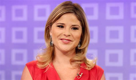 new nbc reporter jenna bush hager must leave anti there s nothing wrong with the word quot feminism quot says jenna