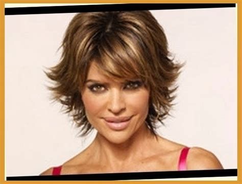 insruction on how to cut rinna hair sytle instructions on how to cut hair like lisa rinna lisa