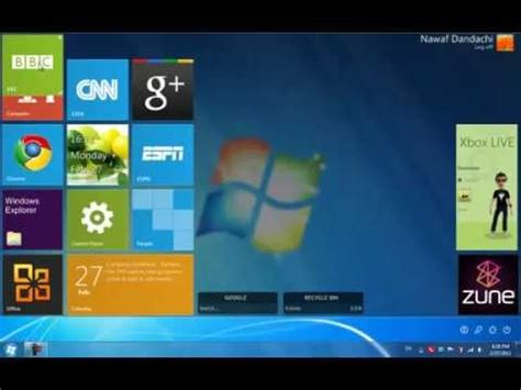 best themes for windows 7 youtube the best windows 8 theme for windows 7 youtube