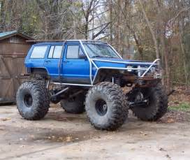 Jeep Xj 8 Inch Lift 8 Inches High Jeep Forum